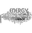 alternative energy development in japan text word vector image vector image