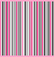 abstract retro striped colorful background vector image