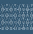 ethnic style seamless pattern vector image vector image
