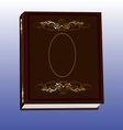 bible book vector image vector image