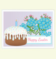 easter collection-01 vector image vector image