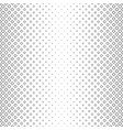 monochrome square pattern - abstract background vector image vector image
