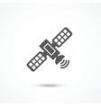 Satellite icon vector image vector image