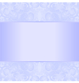 6bblueblue background vector image vector image