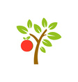Fruit-Tree-380x400 vector image