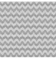 chevrons striped pattern background vector image