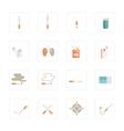 Icon Cigarette vector image vector image