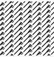 Seamless pattern background of vernier slide vector image