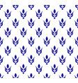 ceramic pattern vector image vector image