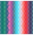 Abstract hipsters seamless pattern with bright vector image