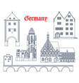 germany travel landmarks bavaria hessen