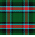 seamless pattern Scottish tartan Georgia vector image vector image