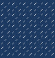 background news word seamless pattern vector image