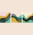 abstract contemporary aesthetic background