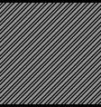 black white stripes seamless texture vector image