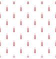 tie pattern vector image vector image
