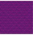 geometric purple background patterns icon vector image