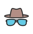 Hipster Style I vector image