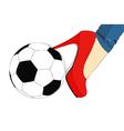Sport Fashion vector image