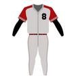 baseball uniform image