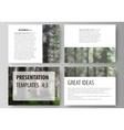Presentation slide templates Easy editable