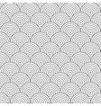 Geometric pattern Tile mosaic circles