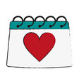 gift draw vector image vector image