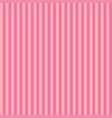 striped background pink color abstract background vector image vector image