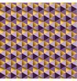 purple chic elegant abstract repeatable motif vector image vector image