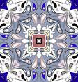 Ceramic Tile Design vector image