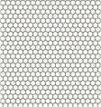 Monochrome texture can be copied vector image vector image