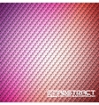 abstract shiny background with fishscale vector image vector image