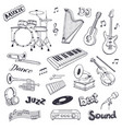 Musical elements set