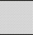 squared monochromatic seamless textile vector image