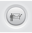 Effective Marketing Tools Icon vector image
