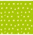 kiwi seamless pattern vector image vector image