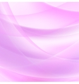Abstract wavy background Gradient mesh vector image