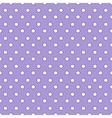 Violet simple pattern - seamless background vector image