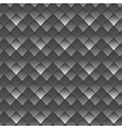 geometric seamless pattern vector image vector image