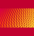 background with geometric halftone design vector image