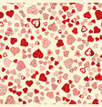 seamless pattern texture 4 in the style of doodle vector image
