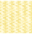 Abstract Yellow Pattern vector image