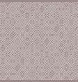 boho seamless pattern vector image vector image