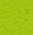 seamless textured grass background on lawn vector image vector image