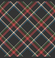 Classic tartan merry christmas seamless patterns