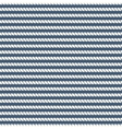 Striped nautical ropes seamless background vector image vector image