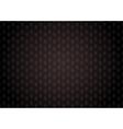 Dark Board Background vector image vector image