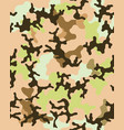 Camouflage patternseamless army wallpaperdigital