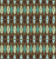 Geometric seamless pattern ethnic abstract vector image